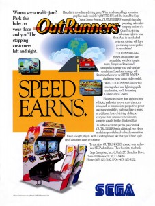 History of OutRun 3