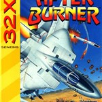 Afterburner Complete cover
