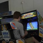 History of: Space Harrier