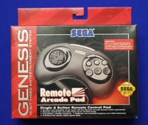 Sega Gear- Sega Remote Arcade System 1