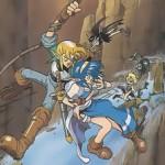 Sega RPGs: Where's the Respect?
