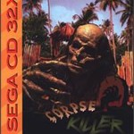 Corpse Killer cover