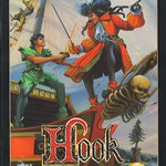Hook CD cover
