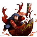 Interview: Namco Bandai (Splatterhouse)