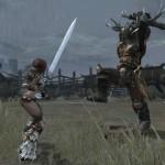 Hands-On: Golden Axe Beast Rider (Xbox 360)