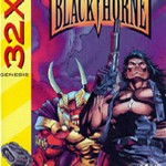 Blackthorne cover