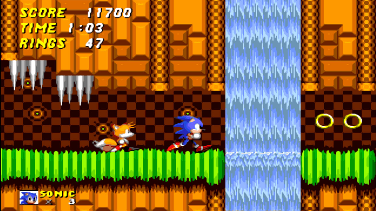 Sega-16 – Hands-On: Sonic's Ultimate Genesis Collection (Xbox 360)