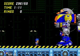 Sega-16 – Hacks & Homebrews: Sonic Hacks