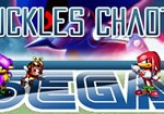 Double Take: Knuckles Chaotix