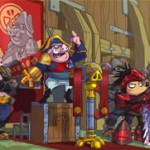 Preview: Rocket Knight