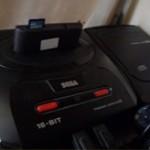 Sega Gear: Krikzz Everdrive Cart