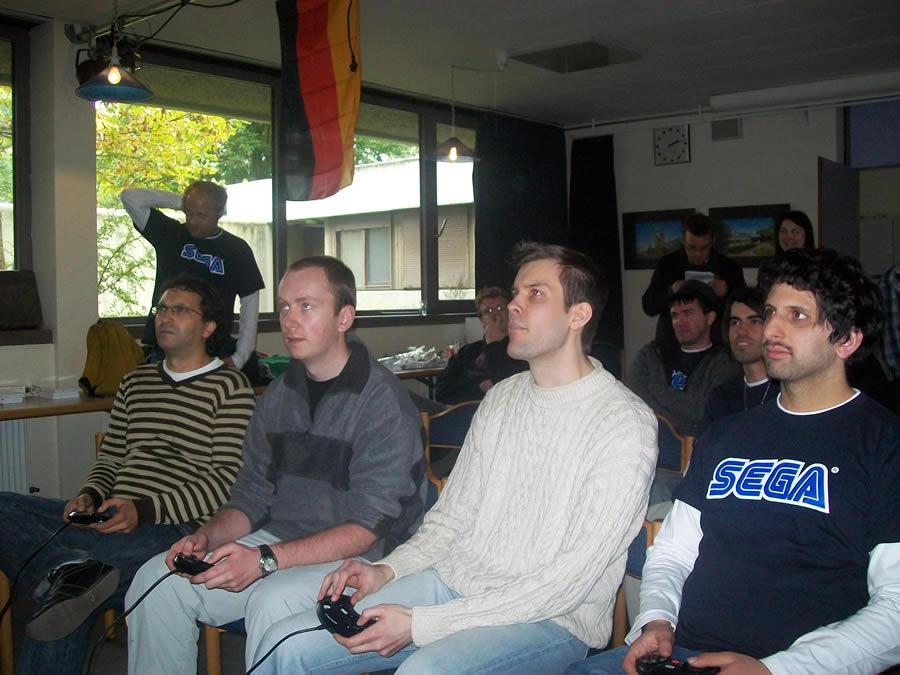 2010 European Mega Drive Championship