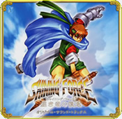 Hands-On Shining Force iPhone 6