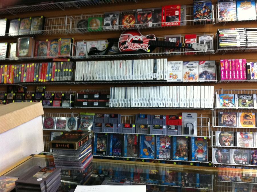 Japan game galleries 89