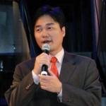 Takeshi Miyaji