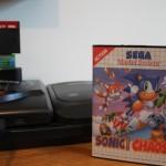 Sega Gear: Tototek Master System Converter