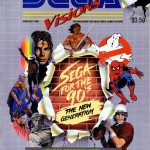 Double Vision: Requiem for Sega Visions Magazine