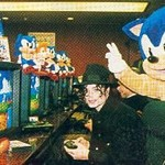 Sega Legends: Michael Jackson and Sonic 3