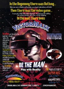 Sega VR: Great Idea or Wishful Thinking? 4