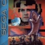 Dune Sega CD cover