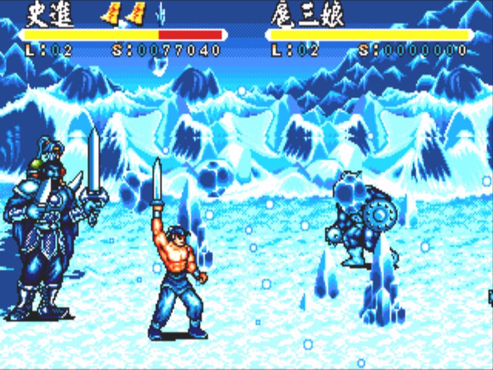Sega-16 – Hacks & Homebrews: Top Tier Pirate Games