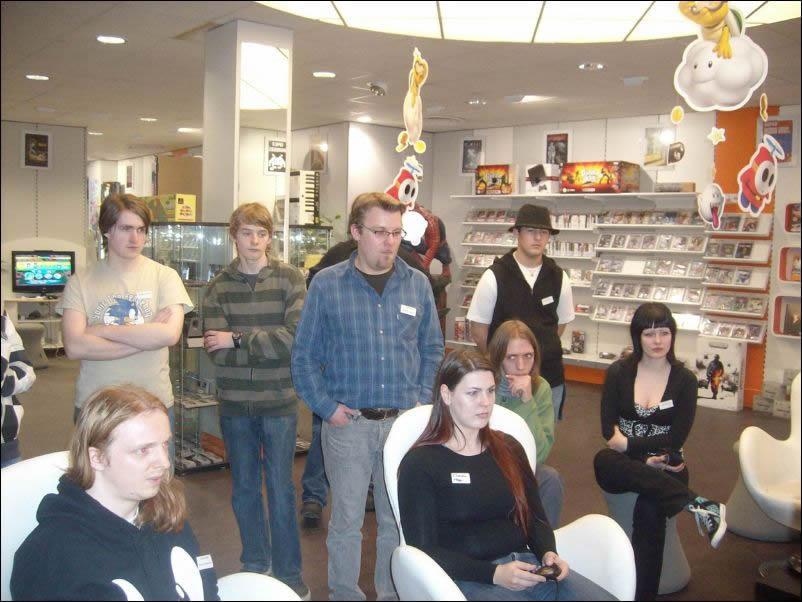 2010 German Mega Drive Championship