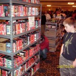 Genesis Around the World: 2011 Midwest Gaming Classic