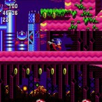Mobile Genesis: Sonic CD (Android)