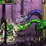 Hands-On: Altered Beast Guardian of the Realms (GBA)