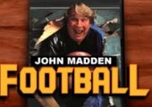 Sega Ages: John Madden Football