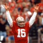 Double Take: Joe Montana II: Sports Talk Football