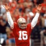 Double Take: Joe Montana II: Sports Talk Football