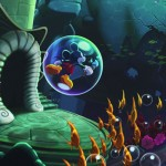 Preview: Epic Mickey: Power of Illusion (3DS)