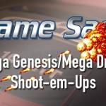 Creative Genesis: Game Sack Ep. #60
