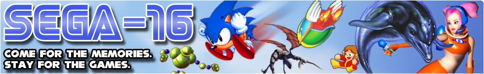 Sega-16