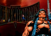 Double Take: Blackthorne