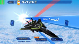 Hands-On After Burner Climax iOS 1