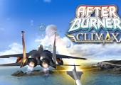 Hands-On: After Burner Climax (iOS)