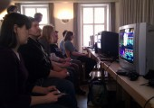 2013 German Mega Drive Championship