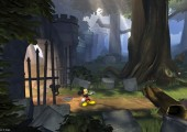 Preview- Castle of Illusion 2