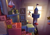 Preview- Castle of Illusion 4