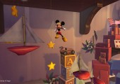 Preview- Castle of Illusion 5