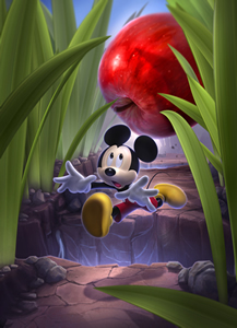 Preview- Castle of Illusion 7