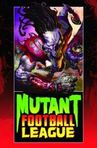 Teasers- Mutant Football League 1