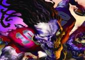 Teasers: Mutant League Football Returns!