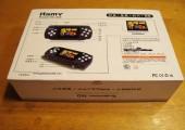 Sega Gear - Hamy HG-806 Genesis Clone 17