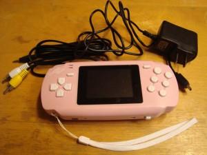 Sega Gear - Hamy HG-806 Genesis Clone 6