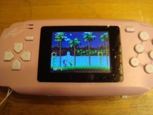 Sega Gear - Hamy HG-806 Genesis Clone 9