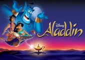 Behind the Design: Disney's Aladdin