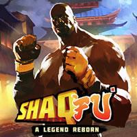 Teasers- Shaq Fu A Legend Reborn 1